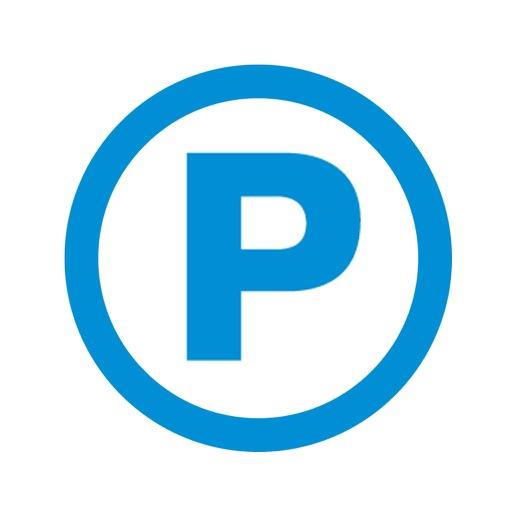 Parking Belgium