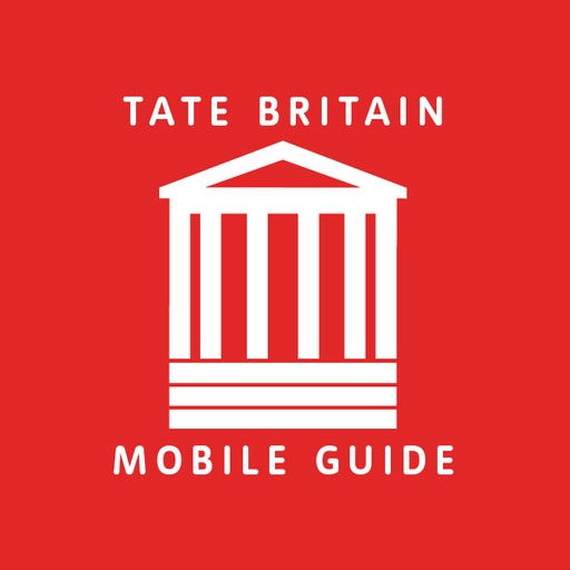 Tate Britain Mobile Guide