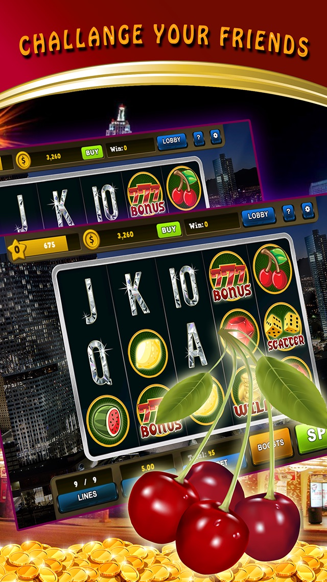 Jackpot Slots Hack