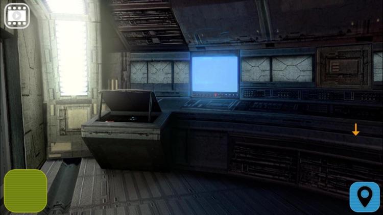 逃出恐怖密室城堡 第4季(太空飞船新篇章上集) screenshot-3