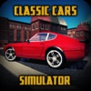 Classic Cars Simulator 3d 2015 : Old Cars sim with extream speeding and city racing - iPhoneアプリ