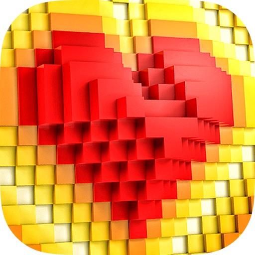 Girl Skins for Minecraft MC PE iOS App