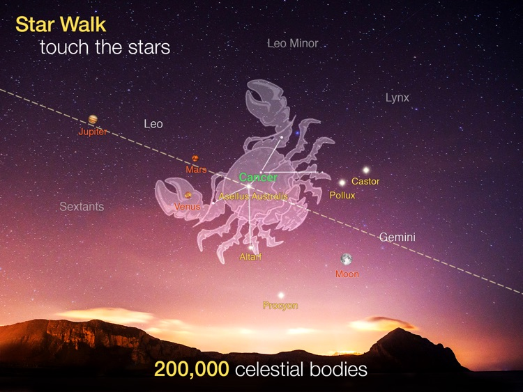 Star Walk HD - Night Sky Map