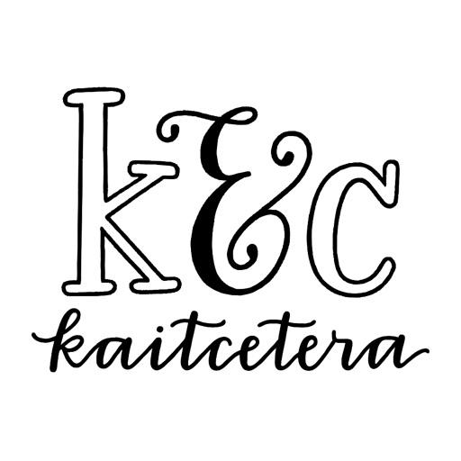 k&c :: kaitcetera