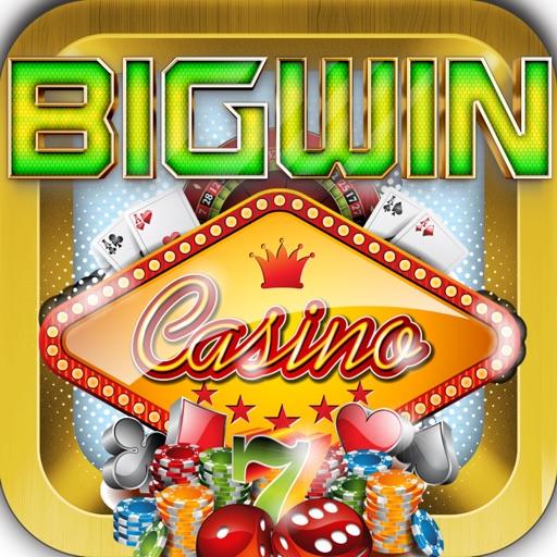 BIG WIN Casino: Slots Machine - FREE GAME