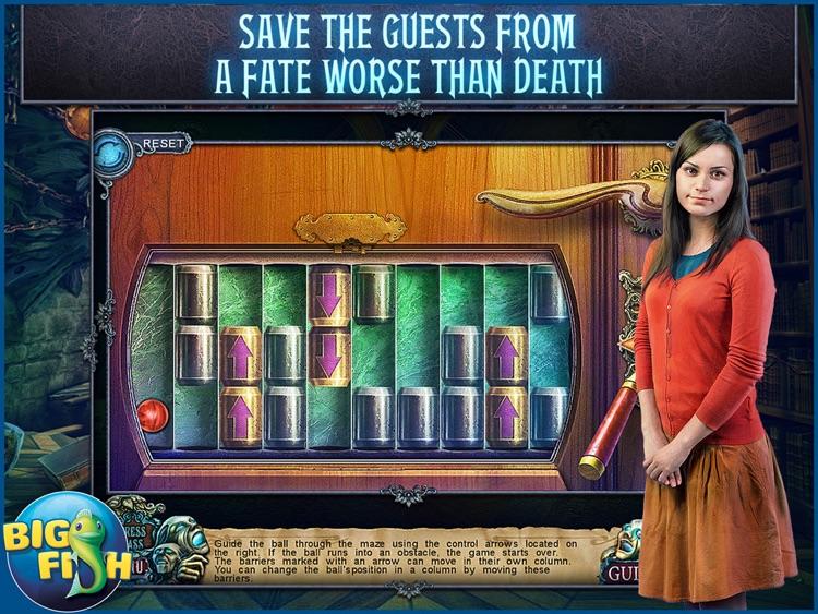 Fear For Sale: The 13 Keys HD - A Scary Hidden Object Mystery (Full)