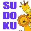 Junior Sudoku (Easy Fun Puzzles)