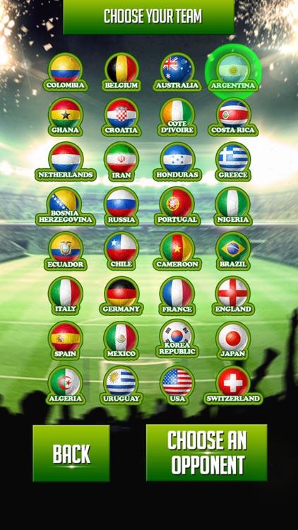 FREEKICK - WORLD CHAMPIONSHIP