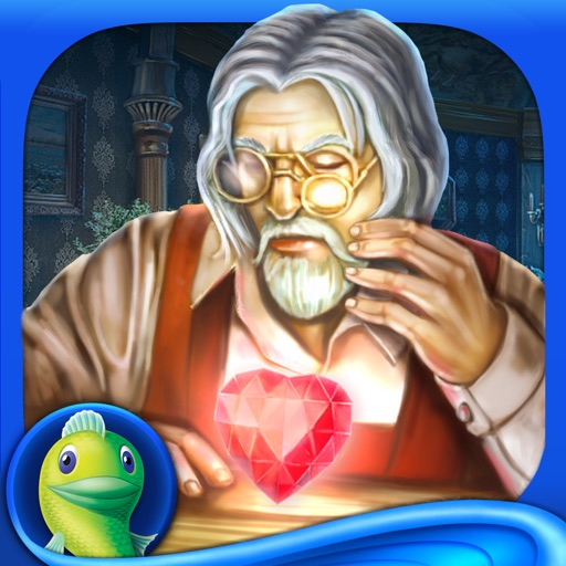 Haunted Legends: The Dark Wishes - A Hidden Object Mystery (Full) icon