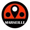 马赛旅游指南地铁路线法国离线地图 BeetleTrip Marseille travel guide with offline map and ratp rtm metro transit