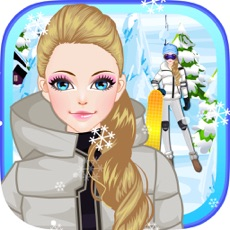 Activities of Skiing Fashion Adventure Game