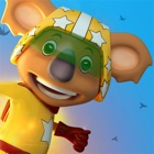 Koala Tree: Épico Correr y Aventura Salto icon