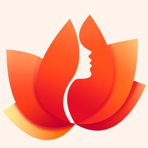 Lotus - Period Calculator,Period Tracker,Ovulation Calendar, Fertility Calendar