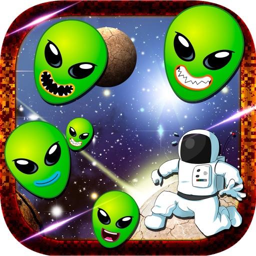Avoid The Aliens