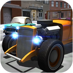 Sport Classic Car Simulator