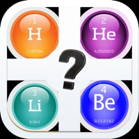Codes for Quiz Pic: Periodic Table Of The Elements Learning game Hack