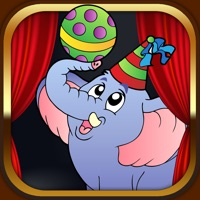 Codes for All Clowns in the toca circus - Free app for children Hack