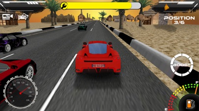 download Car Racing Adventure - Game Impossible