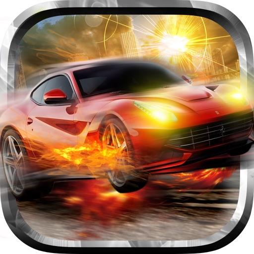 Amazing  Racer Run - Max Speed Drag Machines