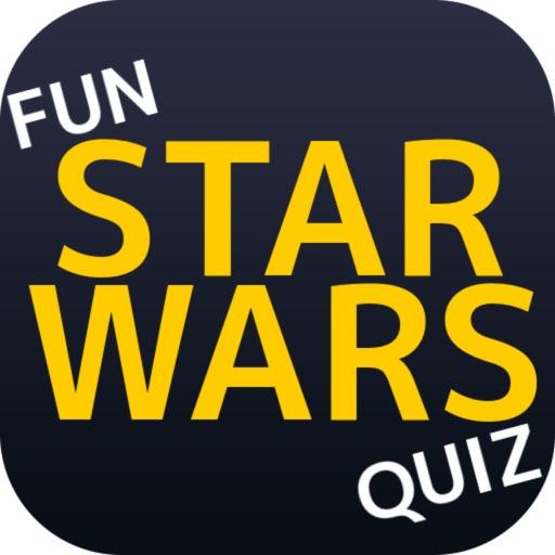 Fun Quiz for Star Wars