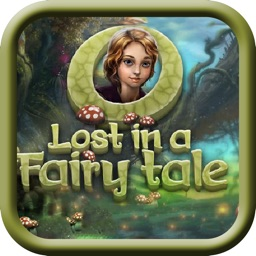 Lost in a Fairy Tale Hidden Object