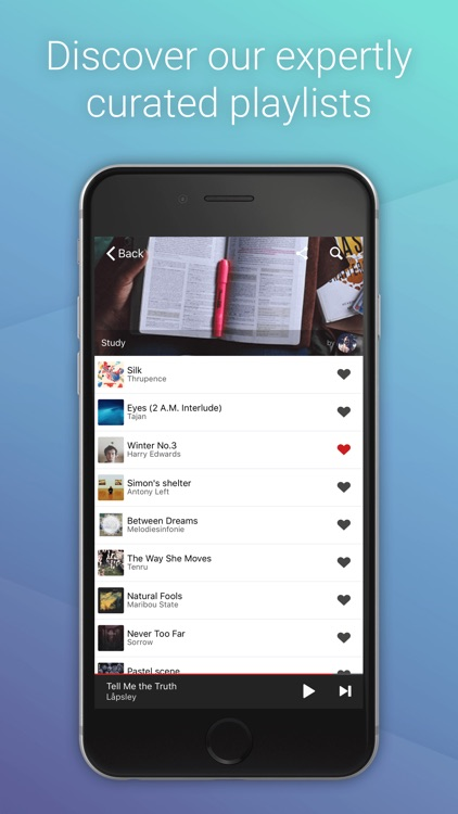 Hillydilly - Free Music Discovery screenshot-4