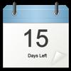 Countdown widget - Danny