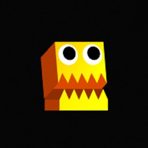 Pixel heist