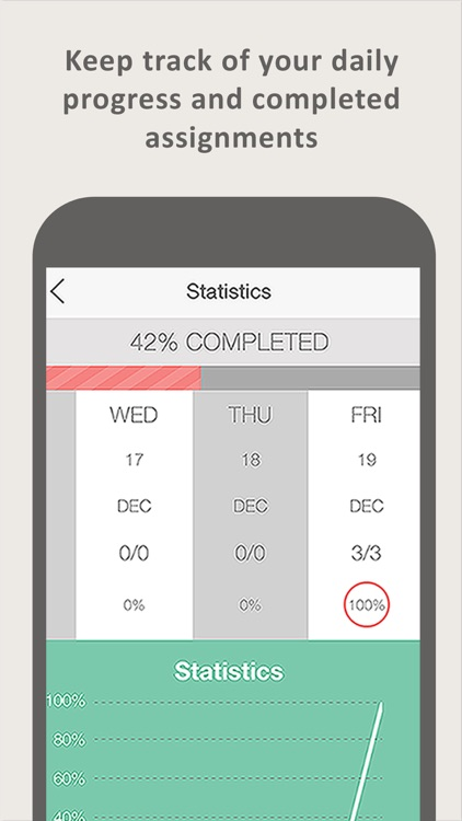 Refocus Pro - Focus and Concentration Training to boost productivity, performance, attention and memory screenshot-4