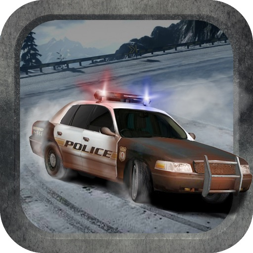 Mad Cop - Police Car Race and Drift (Ads Free)