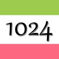 Codes for 1024 number games HD - tile puzzle challenge program Hack