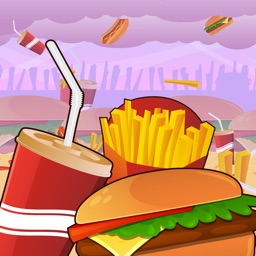 Fast Food Frenzy Pro