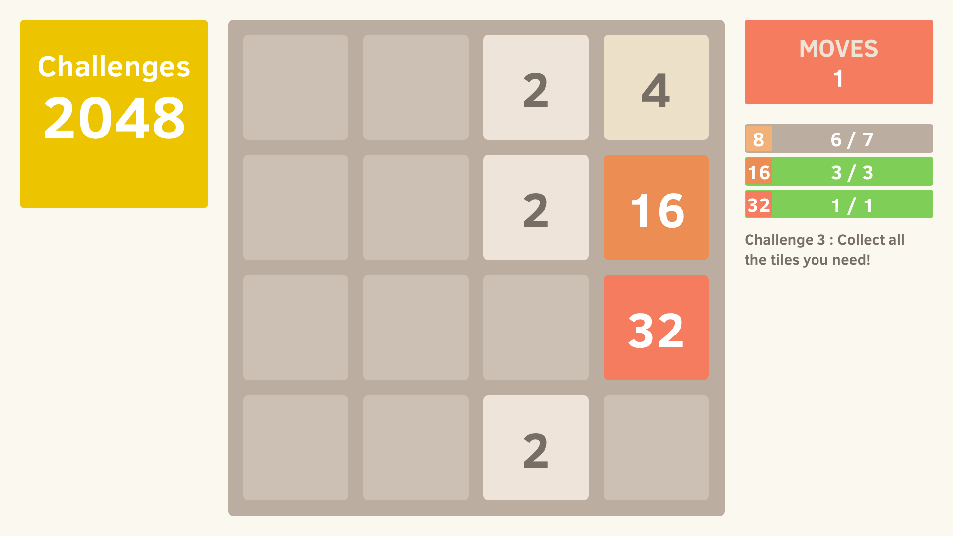 2048 screenshot 15