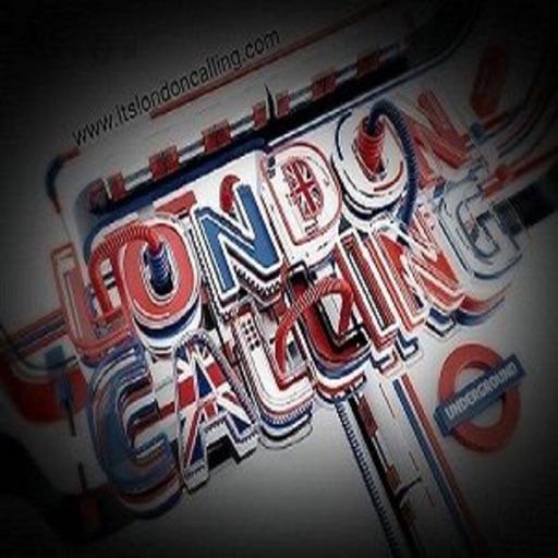 Its London calling