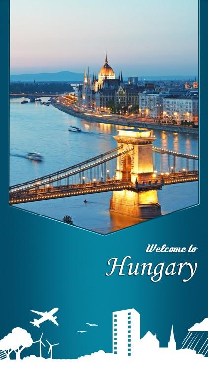 Hungary Offline Travel Guide