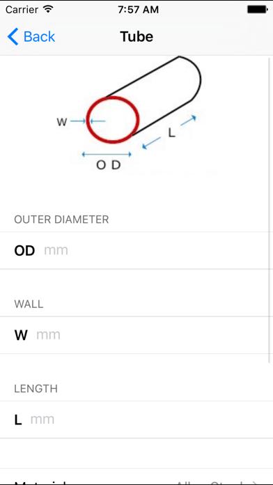 素材量の計算のおすすめ画像1