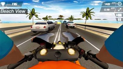 点击获取Race Moto in Traffic