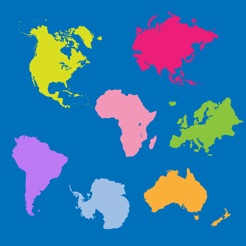 Nice The Seven Continents 4+
