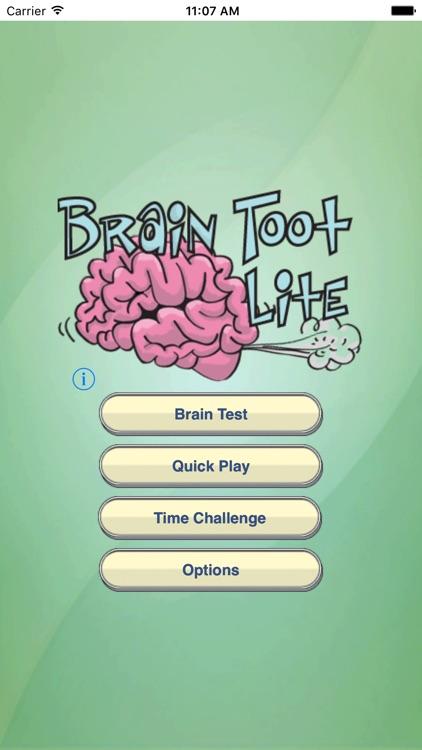 Brain Toot (Free)