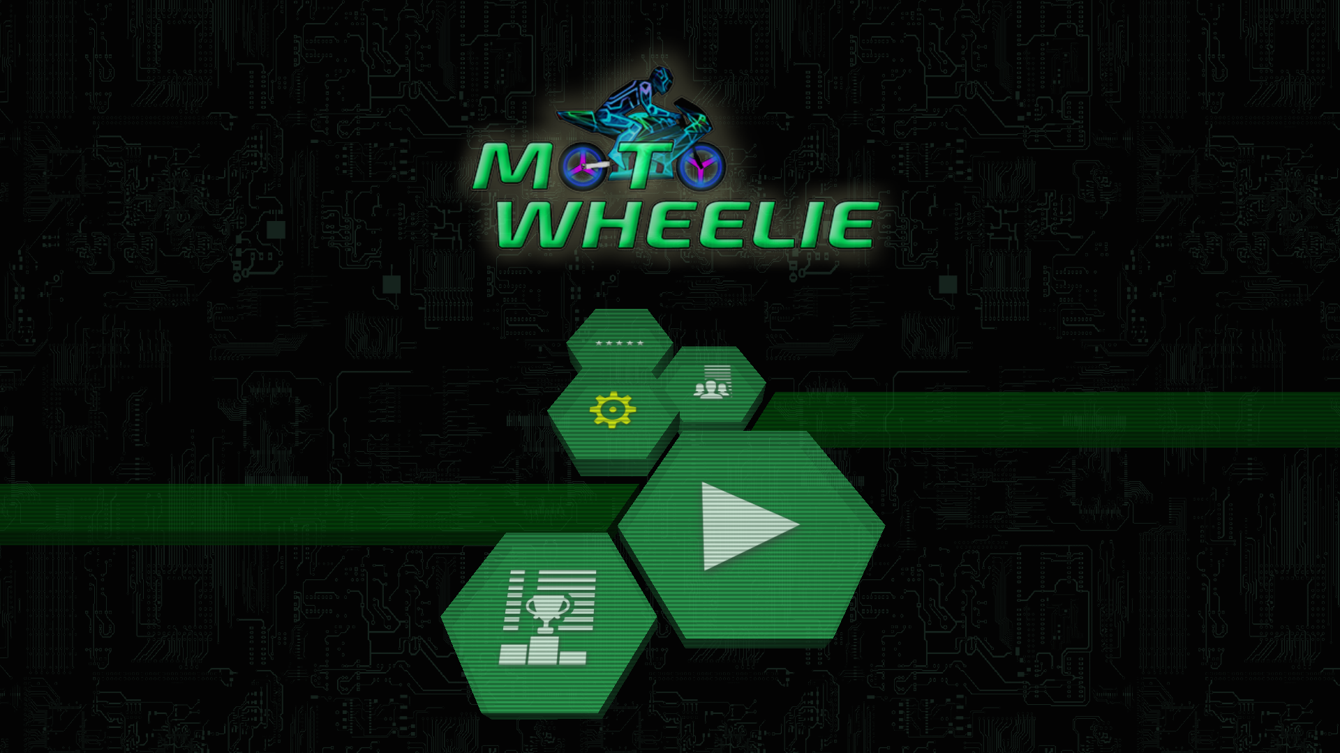 Moto Wheelie Premium screenshot 15