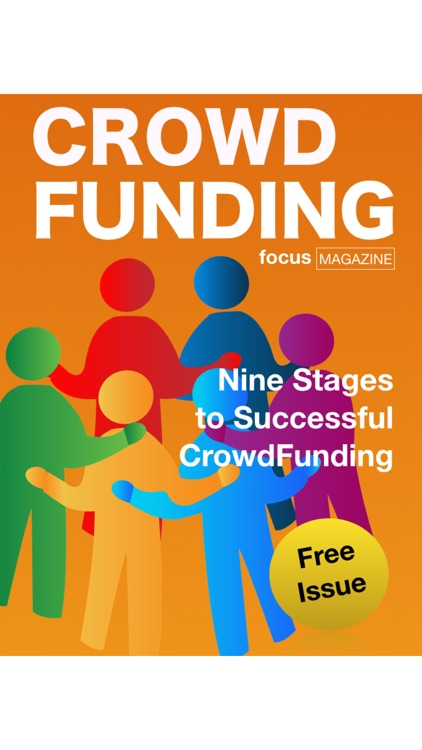 Crowdfunding Focus screenshot-4