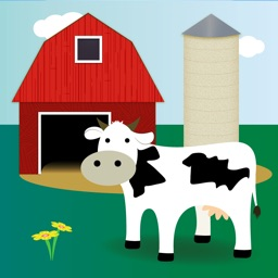 100 Things: Farm Animals – Video & Picture Book for Toddlers