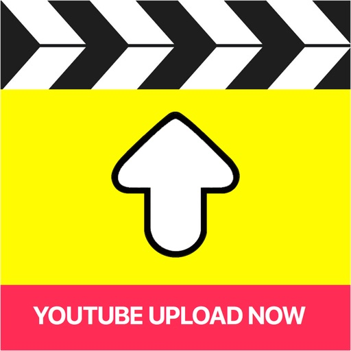Snap Video Upload for Youtube iOS App