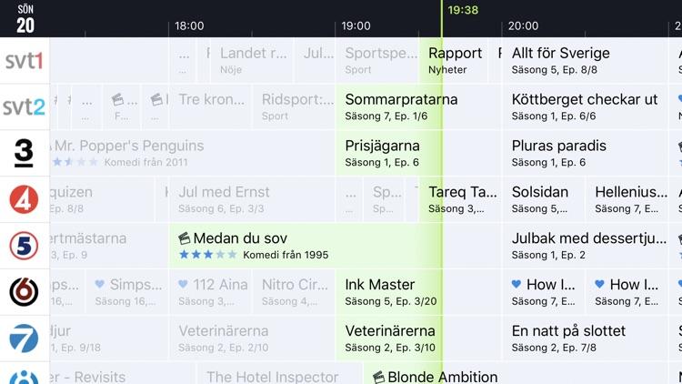 TVdags screenshot-4