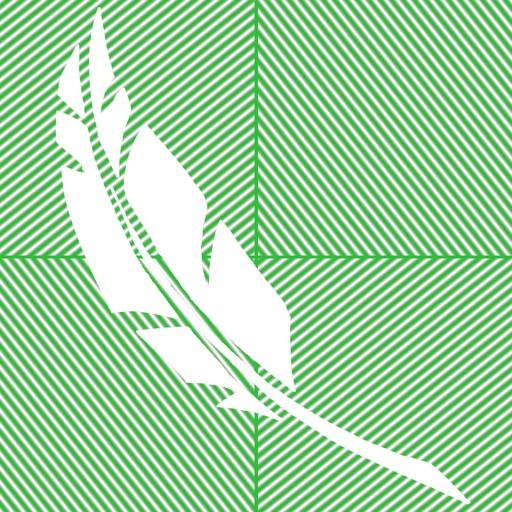 FX Halftone Stencil