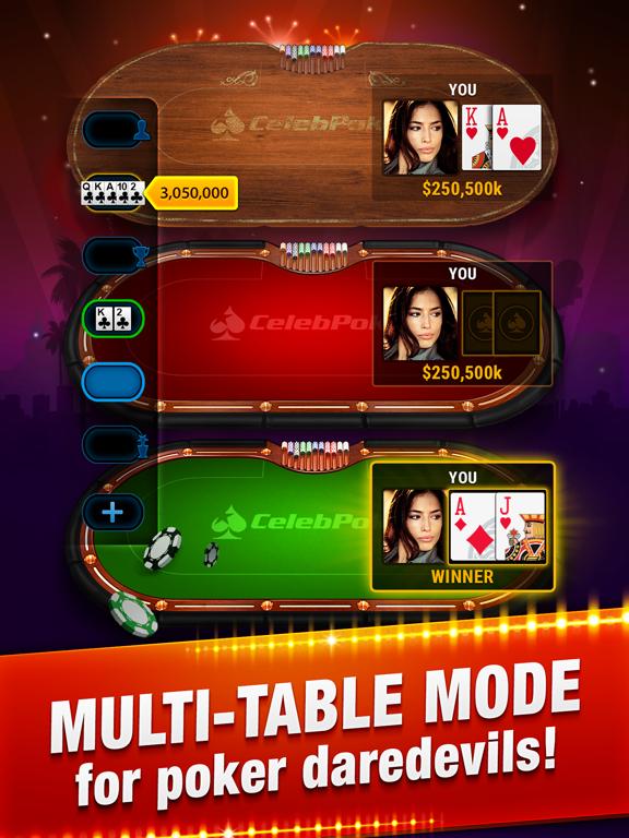 Texas Holdem Poker VIP - Screenshot 4