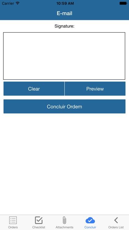 Mobile Check screenshot-4