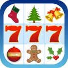 AAA Christmas Slots 2014 - Free Holiday Slot Machine! icon
