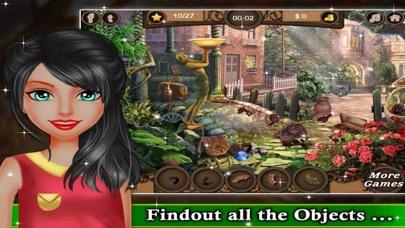 Love Bouquet - Find the Hidden Mystery screenshot four