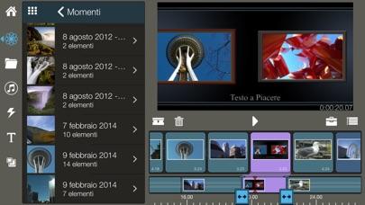 Pinnacle Studio - video editing